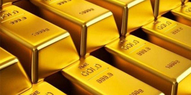 Altın artan risklerden destek buluyor