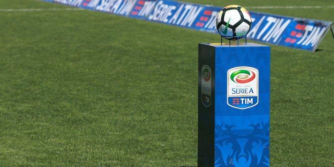 İtalya'da futbol takvimi belli oldu