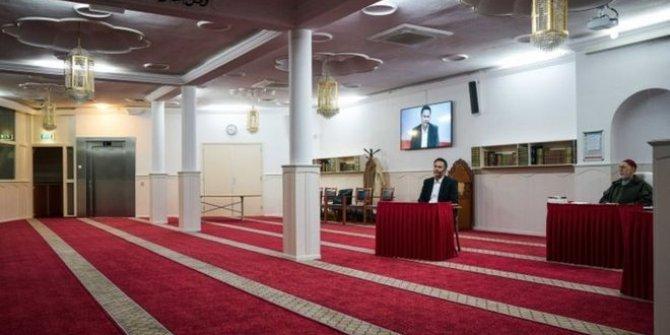 Hollanda'da camiler yeniden kapatıldı