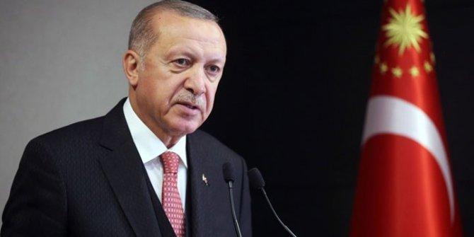 Erdoğan'ın korona kriterleri: Test yaptırmayanla görüşmeyecek