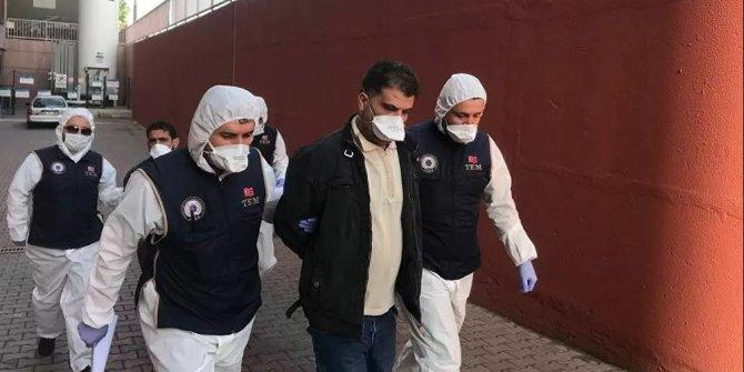 Kayseri'de IŞİD operasyonu: 3 gözaltı