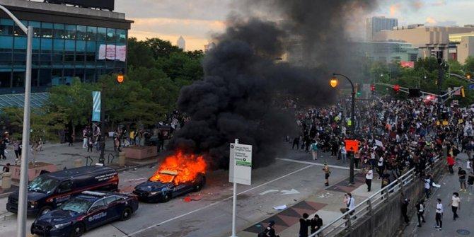 Abdullah Ağar: Amerika'da kaos kapıda!
