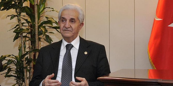 Refah Partisi Eski Genel Başkanı hayatını kaybetti