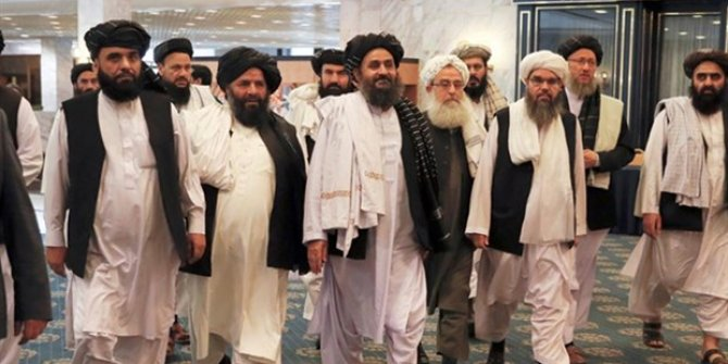 Taliban lideri koronadan öldü
