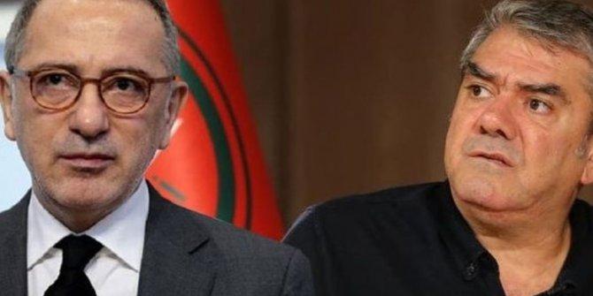 Ahmet Hakan Yılmaz Özdil'e sordu: 5 milyon dolarlık açıklama Fatih Altaylı'dan geldi