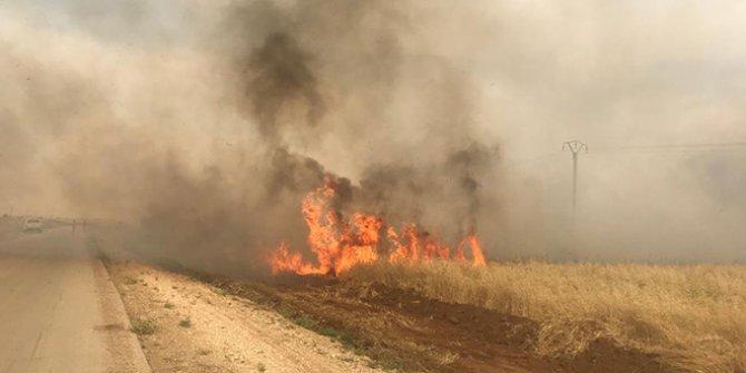 YPG'li teröristlerin hain planı: Yerel halkla Mehmetçiği karşı karşıya getirmeye çalışıyorlar