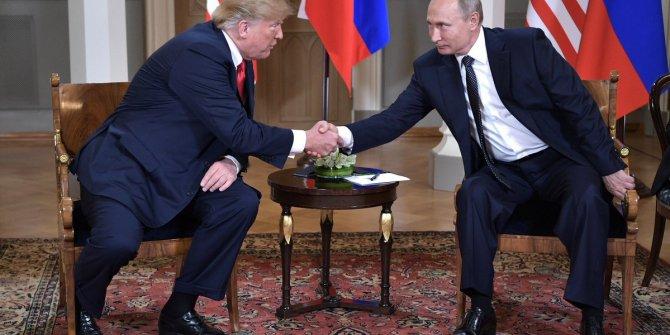 Trump Rusya'yı istedi, iki ülke reddetti