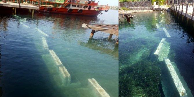 Maldivler'e benzesin diye: Bodrum Sahili'nde mermer tozu katliamı: Rekor ceza kesildi