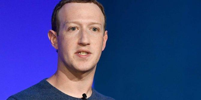 Çalışanlarından Zuckerberg'e karşı sanal isyan