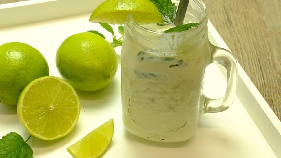 Limon ve yoğurdun bilinmeyen faydası
