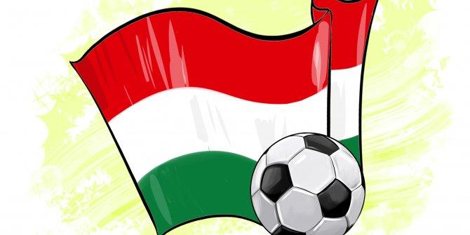 Macaristan'da Floyd'u anan futbolcuya ceza