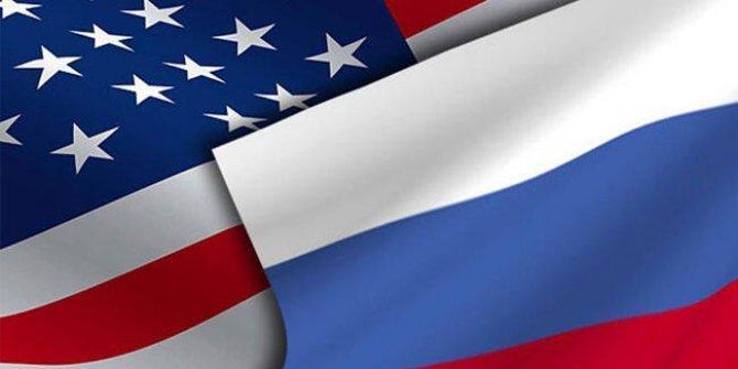 Rusya ve ABD arasında 'silah kontrolü' görüşmesi