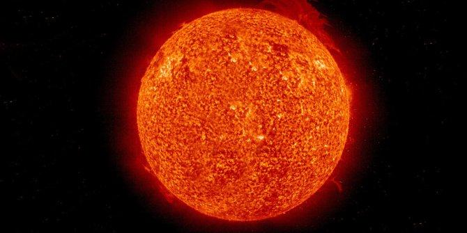 NASA erken diye uyardı ama: Güneş yıllar sonra yeniden harekete geçti