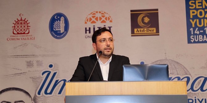 AKP'li başkan tehditler savurdu: Kemalist düzeni yerle bir edeceğiz