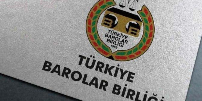 Barolardan AKP'ye mesaj anlaşmaya hazırız