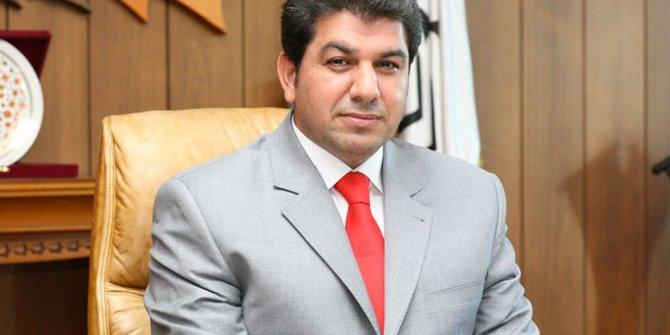 Esenler'in AKP'li Belediye Başkanı Tevfik Göksu'dan tanıdık isme 1 milyon 865 bin TL'lik ihale