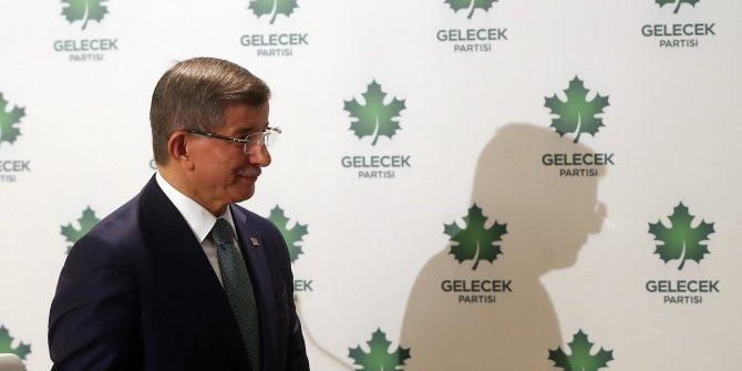 Gelecek Partisi Genel Başkanı Davutoğlu, hedeflerini açıkladı
