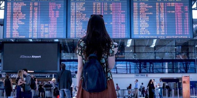 Çin'den ABD'ye uçuşlar engellenecek