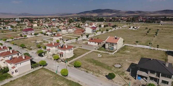TOKİ'den yabancılara özel villa projesi iddiası: Kendi kurallarını hiçe saydılar