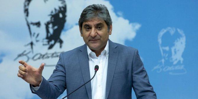 CHP'li Erdoğdu, Türk lirası ile ilgili gerçeği açıkladı