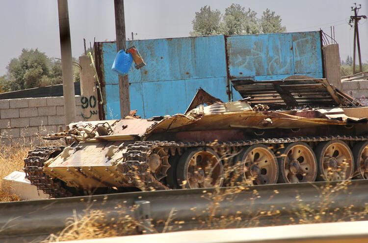 Libya'da sıcak gelişmeler!