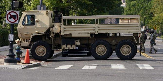 Pentagon karar değiştirdi: Askerleri çekmiyorlar