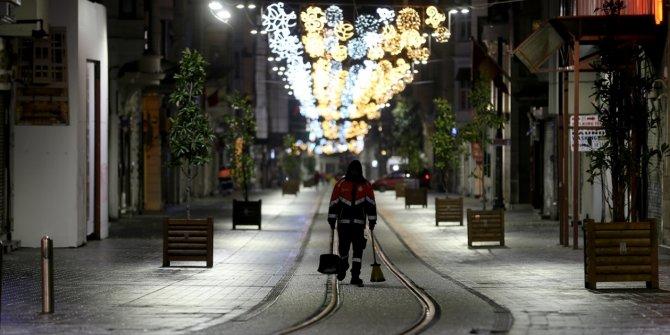 Korona gitse de yükü kalacak: 12 milyon işsiz