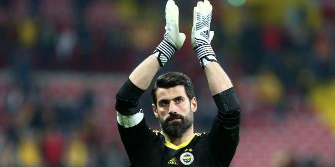 Fenerbahçeli Volkan'ın eşi canlı yayında açıkladı: Üçüncüye Yada dördüncüye Vedâ