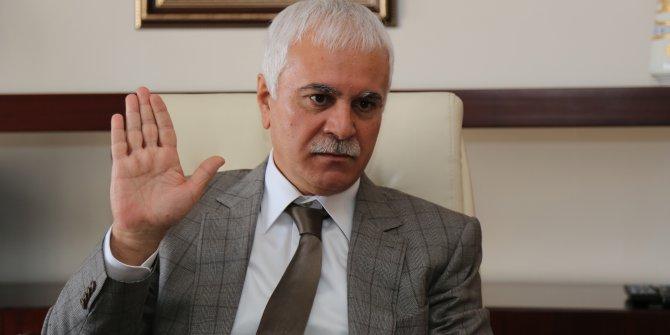 """Koray Aydın: """"Lütfü Türkkan'a operasyon çekiliyor"""""""