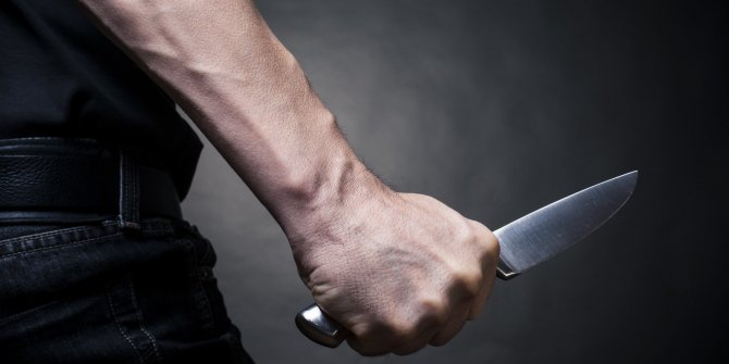 Anaokulunda 39 çocuğu bıçakladı: Allah'ın manyağı