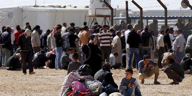 Suriyelilere iş bulmak için dış borç aldık: Tam 367 milyon euro