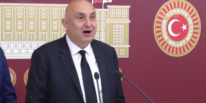 Enis Berberoğlu'nun vekilliğinin düşmesinin ardından CHP'den ilk açıklama