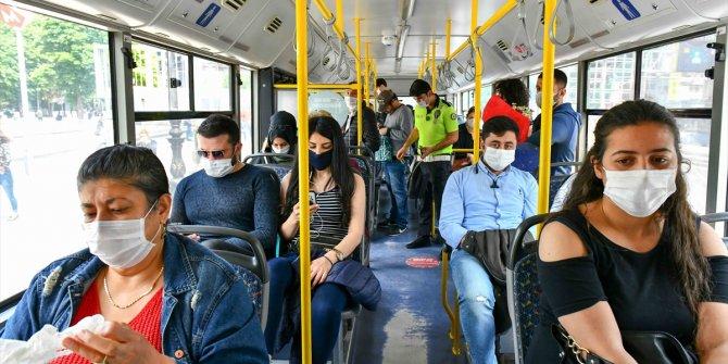 Toplu taşımada yeni dönem: İETT, uygulanacak kuralları açıkladı