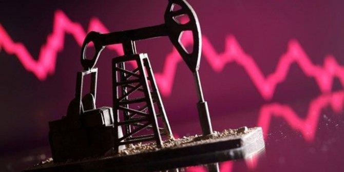 Petrolde kritik tarih değişti