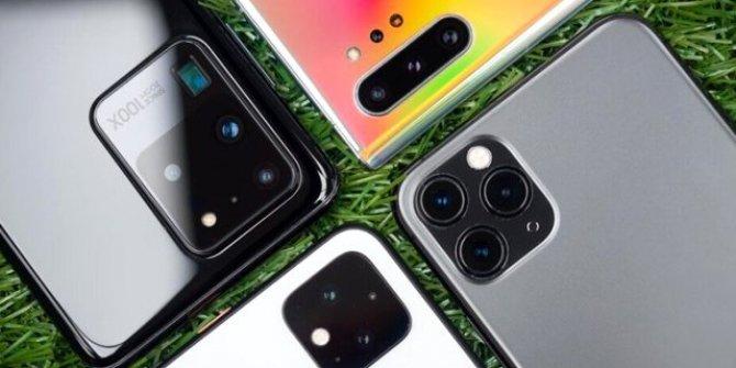 2020'nin en çok satılan Android telefonu belli oldu
