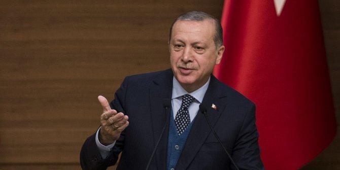 Cumhurbaşkanı Erdoğan şaşırttı: CHP'siz açılış!