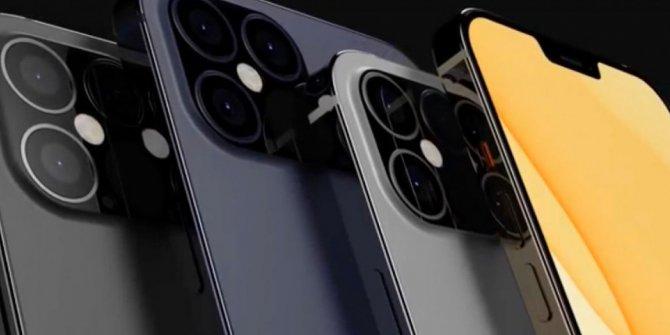 İPhone 12 ne zaman üretilecek? İPhone 12'nin üretim tarihi belli oldu