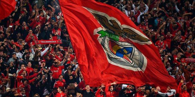 Benficalı taraftarlardan, futbolculara tehdit