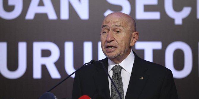 Nihat Özdemir'den Fenerbahçe'ye cevap