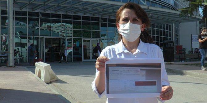 Bir Türkiye hikayesi: Hastayım diye doktora gitti mahkum çıktı