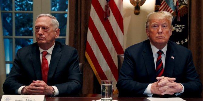 Trump'a eski Savunma Bakanı'ndan ağır suçlama: Sen bölücüsün