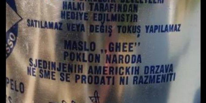 Elazığ'da okul çatısında bulundu! Görenler inanamadı...