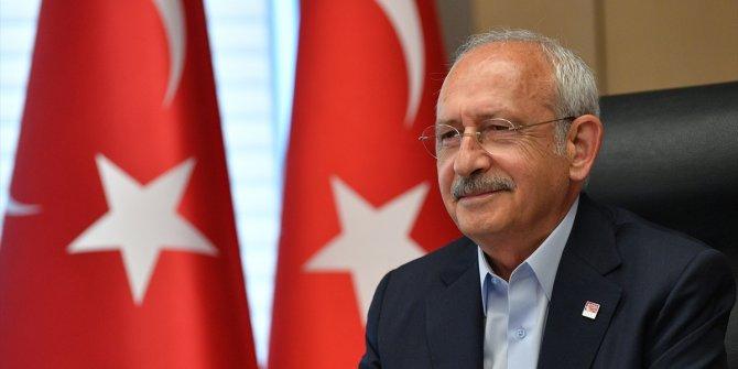 CHP lideri, bazı davalarla ilgili şok gerçeği açıkladı