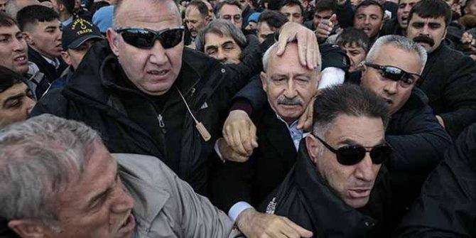 Kılıçdaroğlu'nu linçten kurtarmıştı: O şimdi kadrosuzluktan emekli