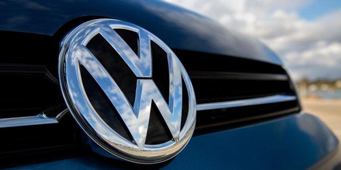 Volkswagen onu da satın alıyor!