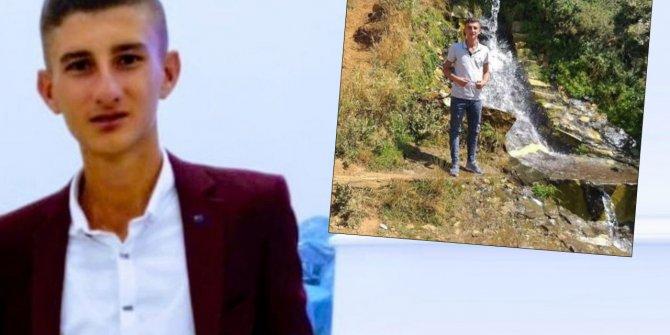 YKS'ye alınmayan gencin intihar ettiği iddia edildi