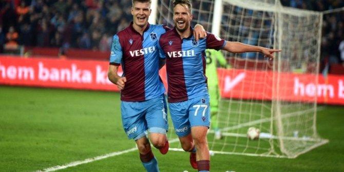 Fenerbahçe, Trabzonspor'un yıldızı ile anlaştı