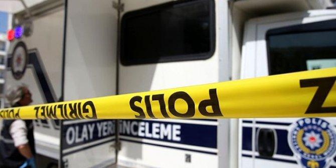 Ailesini ziyarete giden polis memuru, arazi kavgasında hayatını kaybetti