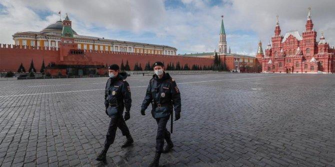 Rusya'dan elektronik vize kararı