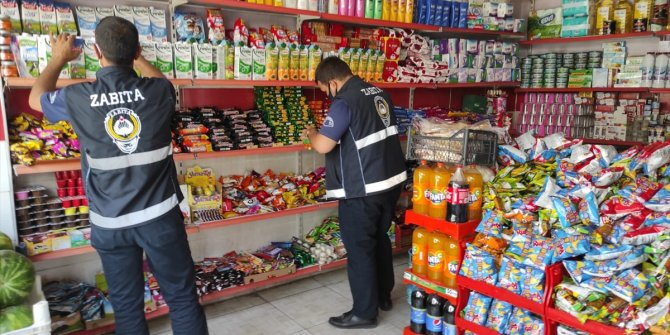 Şanlıurfa'da kurallara uymayanlara rekor ceza